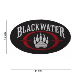Patch Brodat BlackWater