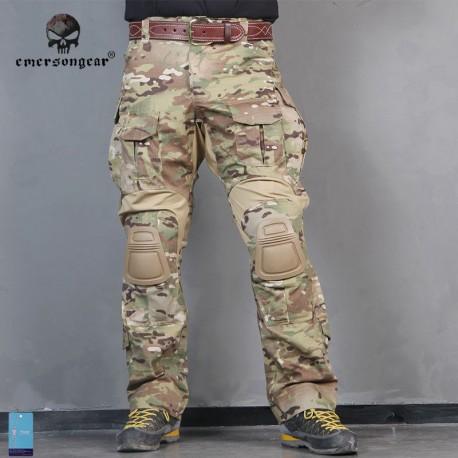 Pantaloni Tactici G3 Multicam Mod.2017 Emerson