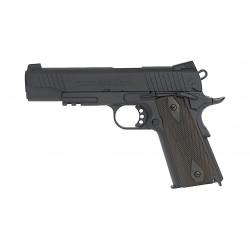 Replica Colt M 1911 Rail CO2 Cybergun