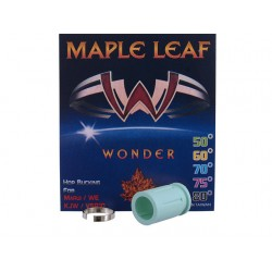 Guma HopUp Wonder 70° VSR /GBB Maple Leaf