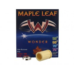 Guma HopUp Wonder 60° VSR /GBB Maple Leaf