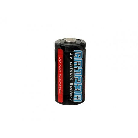 Baterie Litiu 3V CR123A