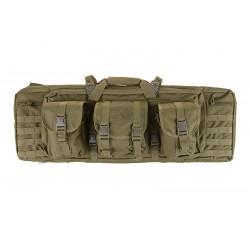 Geanta Replica Dubla 900x270x80mm Olive GFC Tactical