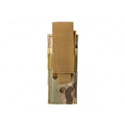 Buzunar Incarcator Pistol Multicam 8Fields