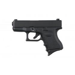 Replica Glock G26 Negru GBB Tokyo Marui