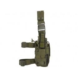 Toc Replica Pistol Multicam Tropic Dreapta 8Fields