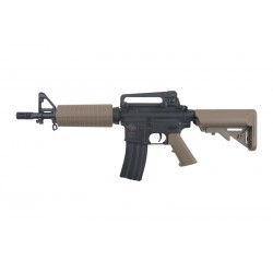 Replica M4 RRA SA-C02 CORE™ Negru /Tan Specna Arms
