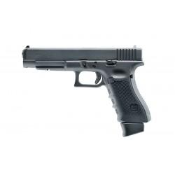 Replica Glock 34 Negru Gen.4 CO2 Deluxe Umarex
