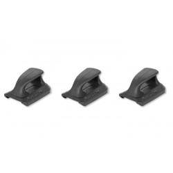 Set 3 Manere Incarcator Glock KWA KSC Negre Element