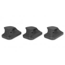 Set 3 Manere Incarcator Glock Marui/ WE/ KJW Negre Element