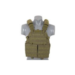 Vesta Tactica Special Ops Body Armour Olive 8Fields Folosita