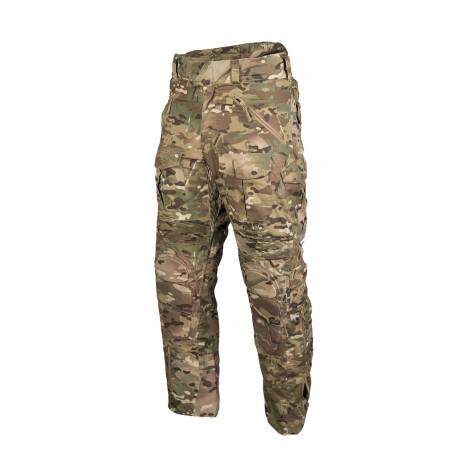 Pantaloni Tactici Combat Chimera Multicam Miltec