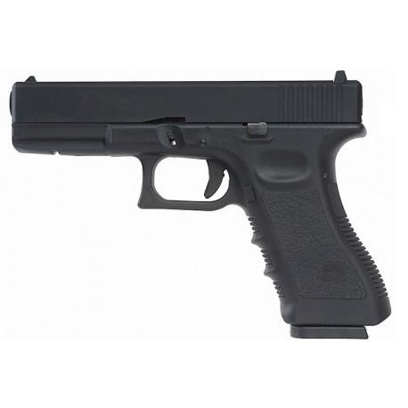 Replica Glock KP-17 GBB KJ Works