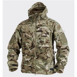 Geaca Fleece Patriot MP Camo® Helikon Tex