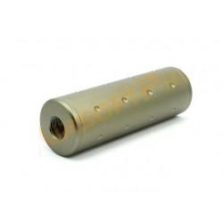 Amortizor Metalic Tan 11 cm SHS