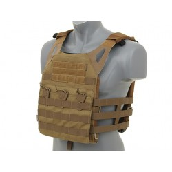 Vesta Tactica Jump Plate Carrier