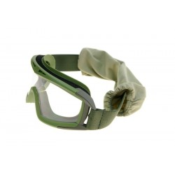 Goggles Low Profile Olive GFT Tactical