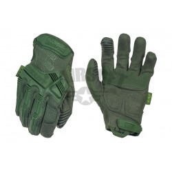 Manusi M-Pact® Olive Mechanix