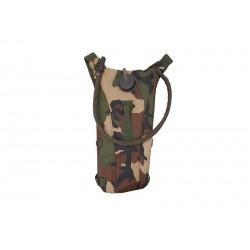 Rucsac Hidratare Woodland GFC Tactical