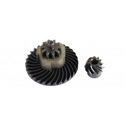 Roata Bevel Spiralata si Pinion O Helical GB-00-09 Lonex
