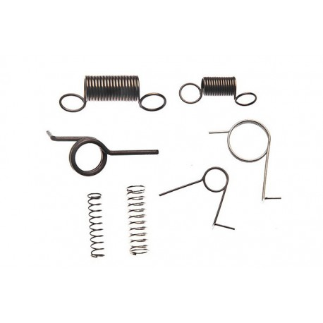 Set Arcuri Gearbox V2 / V3 Lonex