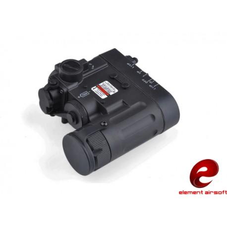 Replica Laser Sight DBAL-E MKII Negru Element