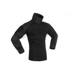 Bluza Combat Neagra Invader Gear