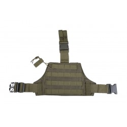 Molle Panel Olive GFC Tactical