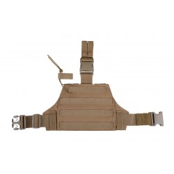 Molle Panel Tan GFC Tactical