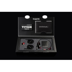 Set Advanced TITAN V2 NGRS Cablaj Spate Gate