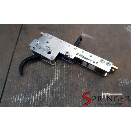 Tragaci S-Trigger VSR10 v.9.1 Springer Custom Works