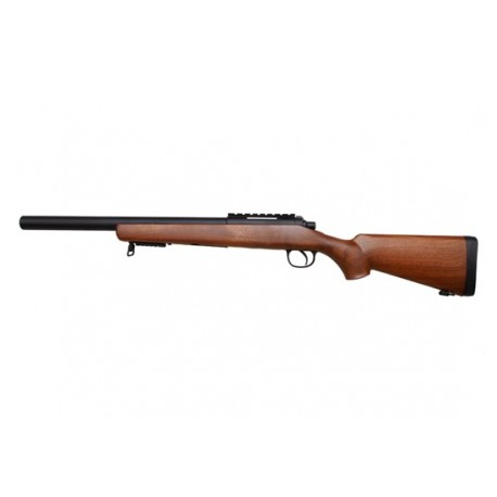 Replica Sniper MB02F Wood Well