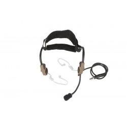 Casca cu Microfon X-62000 ZTactical