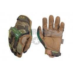 Manusi M-Pact® Gen II Woodland Mechanix