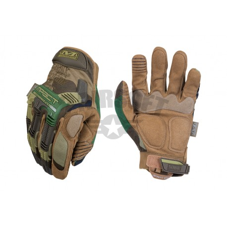 Manusi M-Pact® Gen II Woodland Mechanix