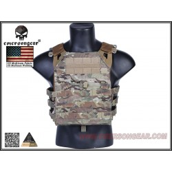 Vesta JPC Placi Dummy SAPI Multicam Genuine Emerson