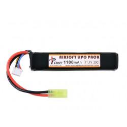 Baterie Lipo 1100 Mah 11.10 V 20C