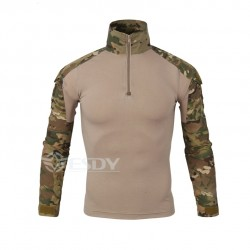 Costum Combat Multicam