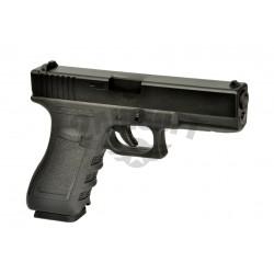 Replica Glock 17 Negru Gen.3 WE