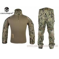 Costum Combat Emerson Gen2 AOR2