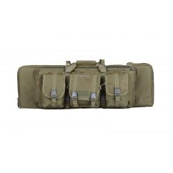 Geanta Dubla 900 x 270 x 80mm Olive GFC Tactical