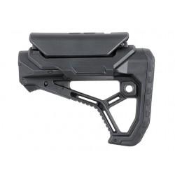 Pat AR-15/M4 Cu Suport Obraz Negru Kublai