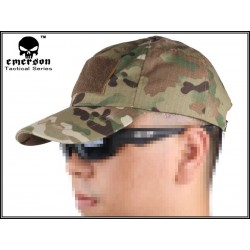Sapca Baseball Multicam Emerson