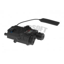 Replica Laser Sight LA-5/PEQ Neagra UHP Element
