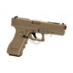 Replica Glock Electric CM030 ver.II - TAN
