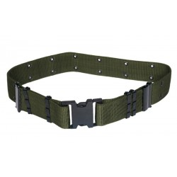 Curea Tactica LC-2 Olive GFC Tactical