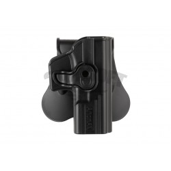 Holster WE17 / TM17 / KJW17 Negru Amomax