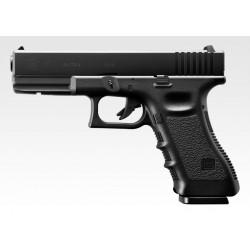 Replica Glock 17 Gen3 Negru GBB Tokyo Marui