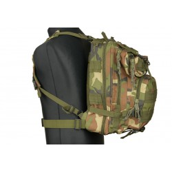 Rucsac Tactic 400x250x200 mm Woodland GFC Tactical