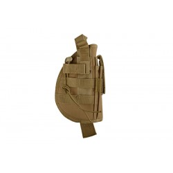 Toc Pistol Universal Tan GFC Tactical